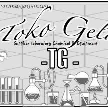 tokogelas Logo