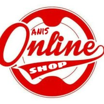 anis online shop
