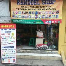 Randoel shop