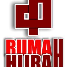Logo Olshop Rumah Hijrah