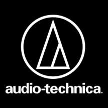 Logo Audio-Technica Official