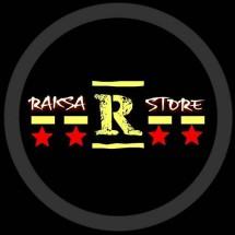 Logo Raksa Online
