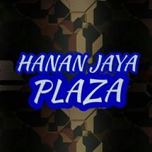Logo hanan jaya plaza