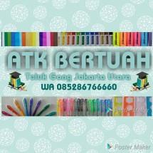ATK BERTUAH