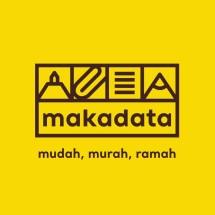 Logo Makadata Stationery