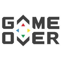 Logo GAME OVER GS
