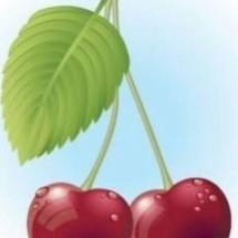 Logo toko mainan cherry
