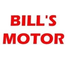 Logo BILLS MOTOR