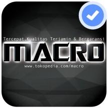 Logo MACRO