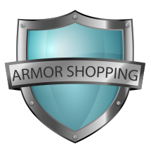 Logo ARMOR SHOPPING