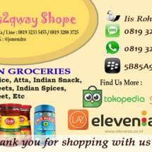 Jois2qway Online Shop
