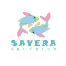 Logo Savera Aquarium