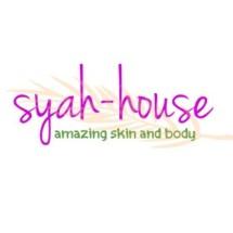 Syah-House Logo