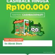 Iin Abrak Store