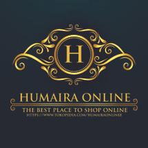 Logo Humaira Online