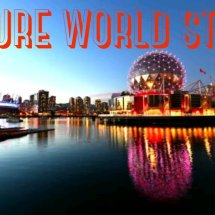 Logo Future World Store