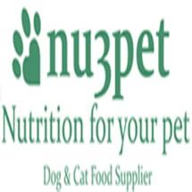 Logo nu3pet