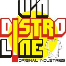 UNdistroLINE Logo