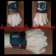 Hello Simply Collection
