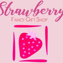 Strawberry Fancy