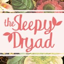 Sleepy Dryad