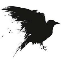 Logo BlackRaven