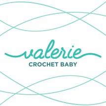valeriecrochet Logo