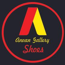 Anvan Gallery Shoes Logo