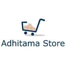 Logo Adhitama Store