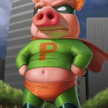 piggyhero