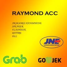 raymond acc