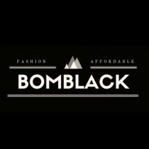 Logo BOMBLACK SHOP
