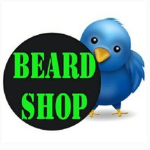 Logo beard shop