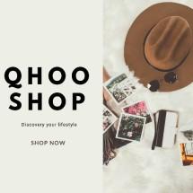 qhoo shop