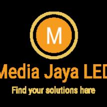 Media Jaya LED