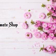 Mummate shop Logo