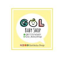 Logo Gol Baby Shop