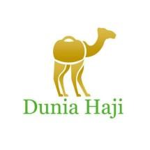 Logo DuniaHaji