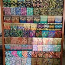 Batik Merpati Indah