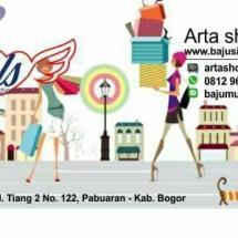 Arta Shop
