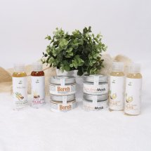 Aquila Herbal Skin Care