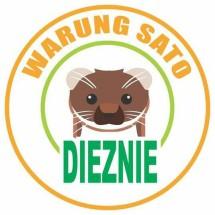 Logo Dieznie warung sato