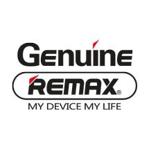 Logo Genuine REMAX