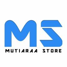 Mutiaraa Store Logo