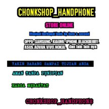Fashion pria Chonkshop