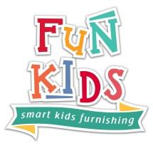 Funkids Furniture Logo