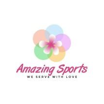 Logo amazing sports