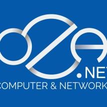 Logo OZA Komputer & Network