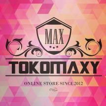 Logo TokoMaxy