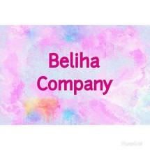 Logo Beliha Company
